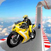 icono Crazy Bike Stunts: Racing Obsession