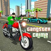 icono Crime city gangster 2019:theft car driver