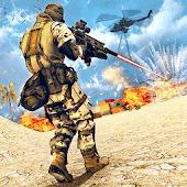 icono IGI Cover Fire Special Ops 2020