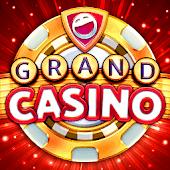 icono GSN Grand Casino – Máquinas Tragaperras Gratis