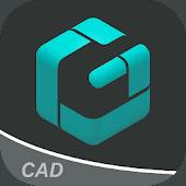icono DWG FastView - Visor CAD