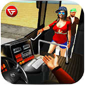 icono Bus Simulator 2017-Libre