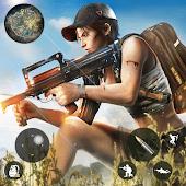 icono Cover Strike: disparos en equipo 3D