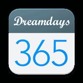 icono Dreamdays cuenta regresiva