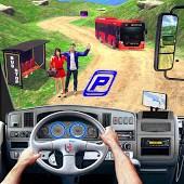 icono colina turista autobús conducción