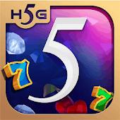 icono High 5 Casino: Tragamonedas gratis de Las Vegas