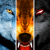 icono Wolf Online