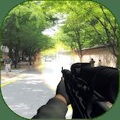 icono Camera Gunfight