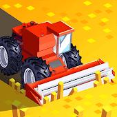 icono Harvest.io: Una granja arcade en 3D
