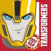 icono Transformers: RobotsInDisguise