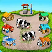 icono Farm Frenzy Free: Time management game