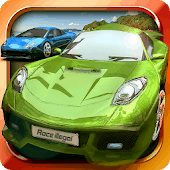 icono Race Illegal: High Speed 3D