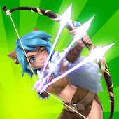 icono Arcade Hunter:Sword,Gun, and Magic