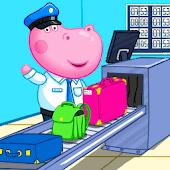 icono Profesiones del aeropuerto: juegos fascinantes