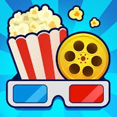icono Box Office Tycoon (Gerente del Cine)