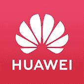 icono Servicios móviles de Huawei