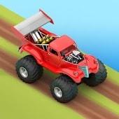 icono MMX Hill Dash 2, carreras todo terreno
