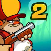 icono Swamp Attack 2
