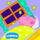 icono Buenas noches Hipona
