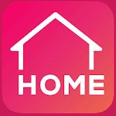 icono Diseñador de Habitaciones: Diseño casa 3D