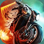 icono death moto 3