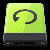 icono Super Backup: SMS y contactos