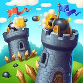 icono Tower Crush - Juegos de Estrategia Grátis