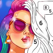 icono No.Paint - Relajante juego de colorear