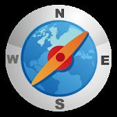 icono Fake GPS Location Spoofer Free