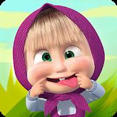 icono Masha y el Oso Juegos de Niños