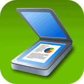 icono Clear Scanner: Free PDF Scans