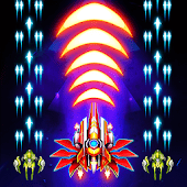 icono Infinite Shooting: Galaxy War