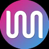 icono Logo Maker - creador y diseñador del logotipo
