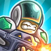 icono Iron Marines