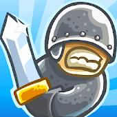 icono Kingdom Rush - Defensa de torre