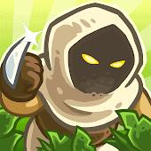 icono Kingdom Rush Frontiers - Defensa de torre
