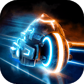 icono 32 secs: Traffic Rider