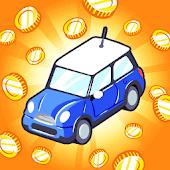 icono Car Merger