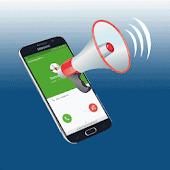 icono Aviso de voz Pro: quién llama