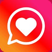icono JAUMO Dating App – Chatear, Ligar y Conocer Gente