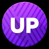 icono UP by Jawbone™