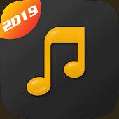icono GO Music PLUS - Música gratis, radio, El jugador