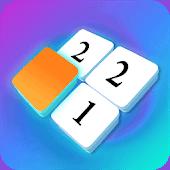 icono Números de color 2021 🎨
