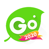 icono GO Teclado Pro - Emoji, GIFS
