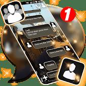 icono Nueva versión Messenger 2021
