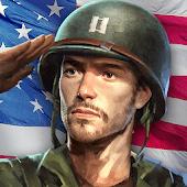 icono WW2: comandante de estrategia