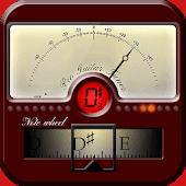 icono Afinador de Guitarra Pro