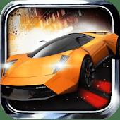 icono Carrera rápida 3D -Fast Racing