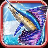 icono Manía de Pesca - Fishing 3D