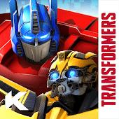 icono TRANSFORMERS: Combatientes
